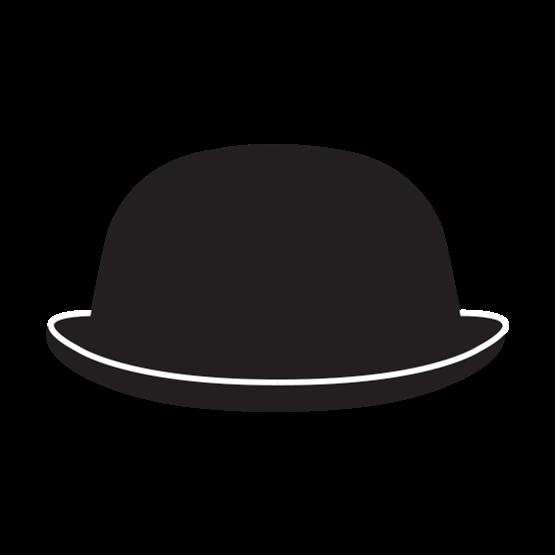 26baf500d4 Shop Bowler Hats - Wide Range