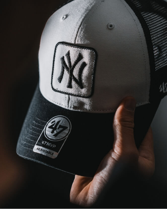 Hatstore Exclusive x '47 Flagship Trucker