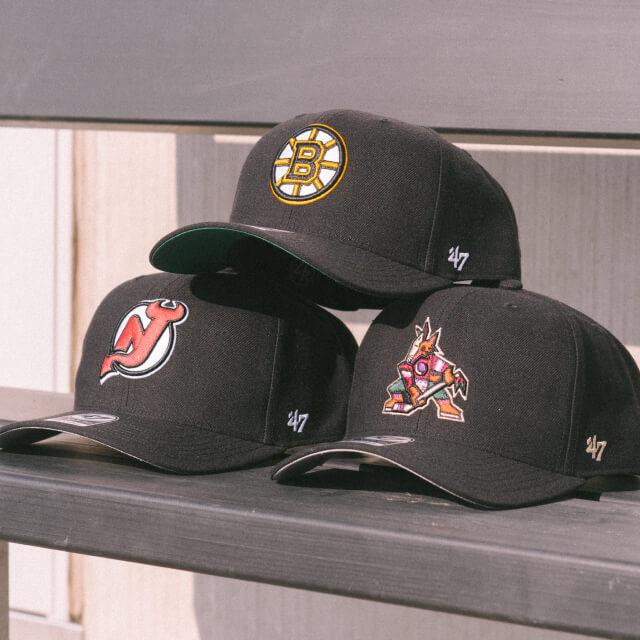Hatstore x '47 NHL Fall 2020