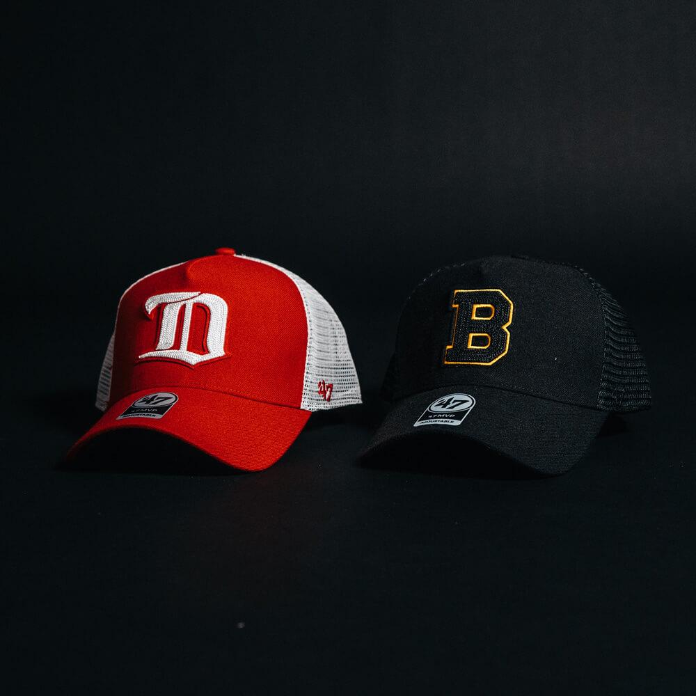 Hatstore x '47 NHL Retro
