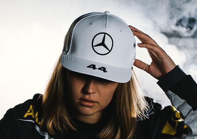 Hatstore x Formula One
