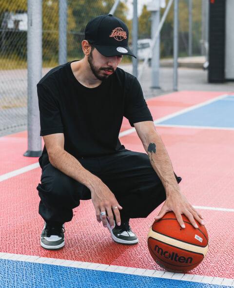 Hatstore x Mitchell & Ness NBA | We Love This Game