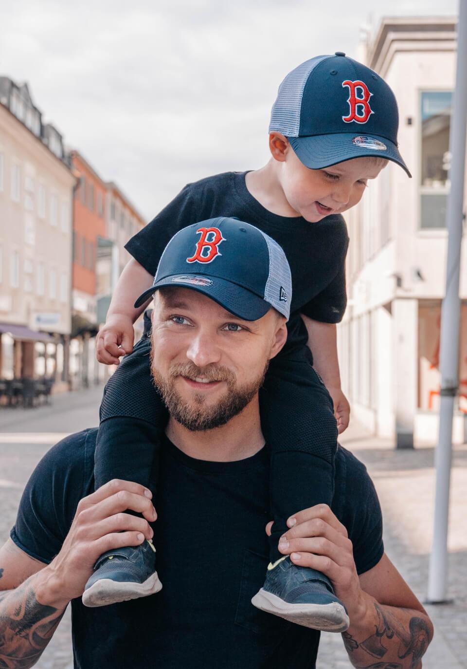 Hatstore x New Era | The Big Summer Drop 2020 | Kids Sizes