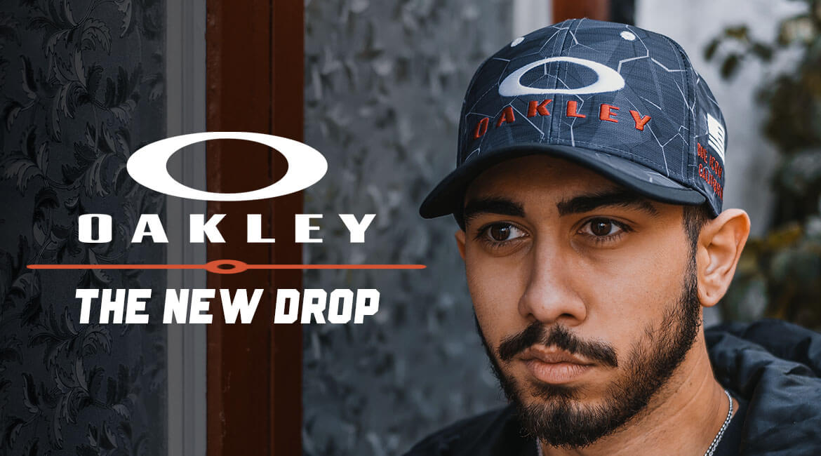 Hatstore x Oakley - Fall/Winter 2019