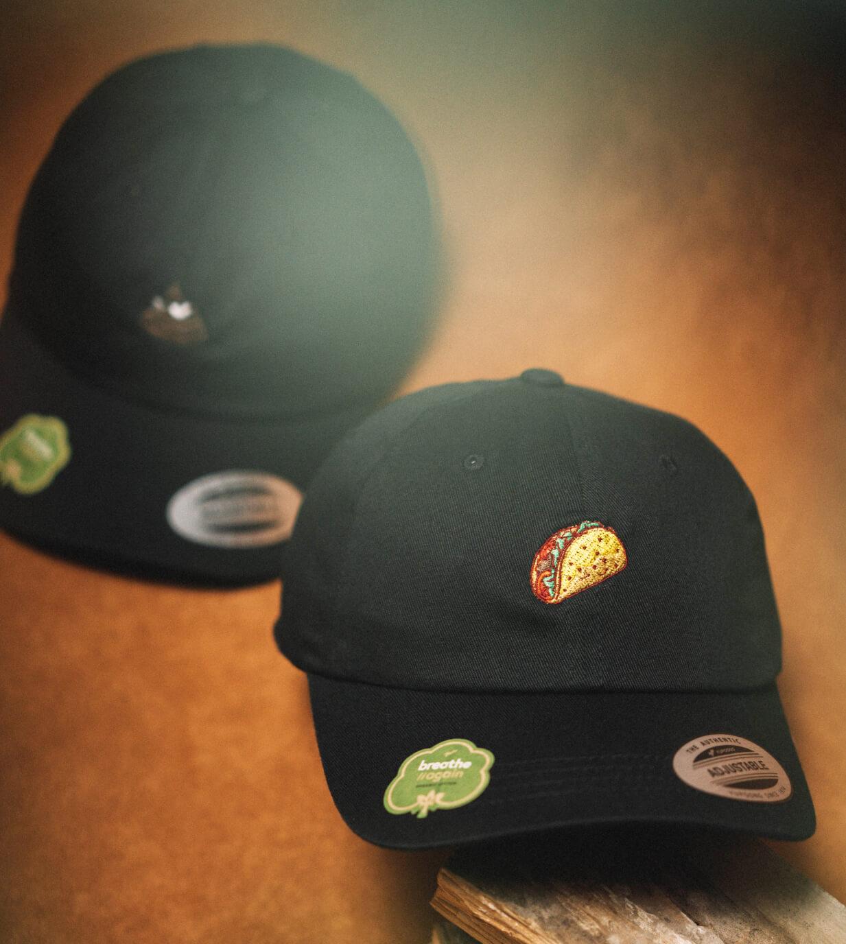 Hatstore x Organic '20