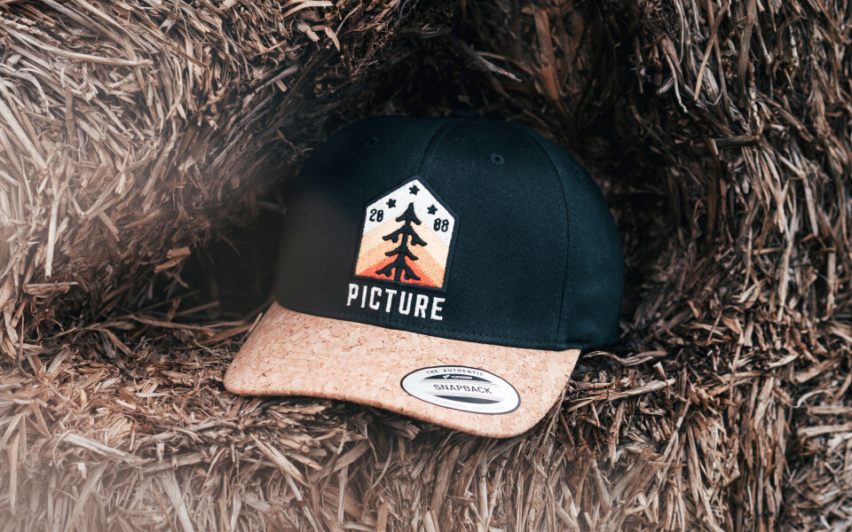 Hatstore x Picture Spring/Summer