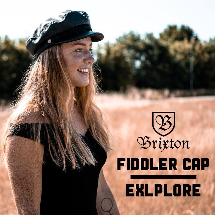 Kupuj czapki online w Hatstore - Uzależnieni od czapek od 2011 roku