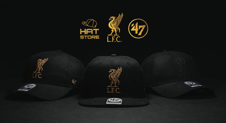 Liverpool FC | Hatstore Exclusive x '47