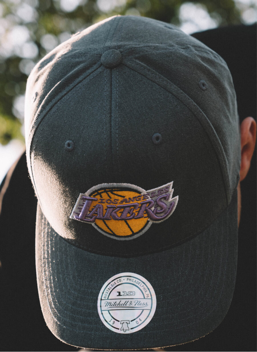 Mitchell & Ness Fall 2020