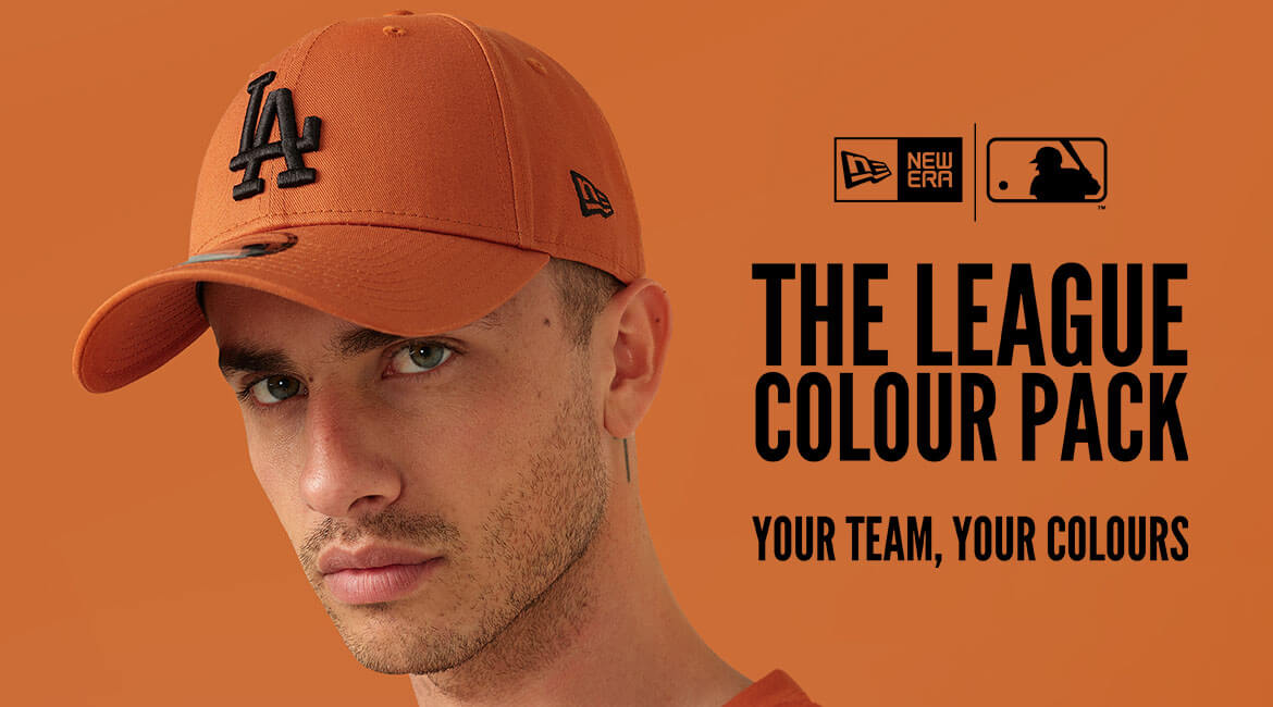 MLB Colour Pack