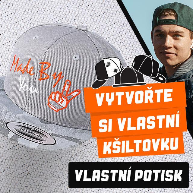 Nakupujte čepice online na Hatstore.cz – Na pokrývkách hlavy ujíždíme již od roku 2011