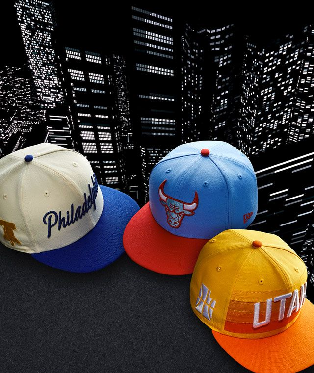 New Era - City Series