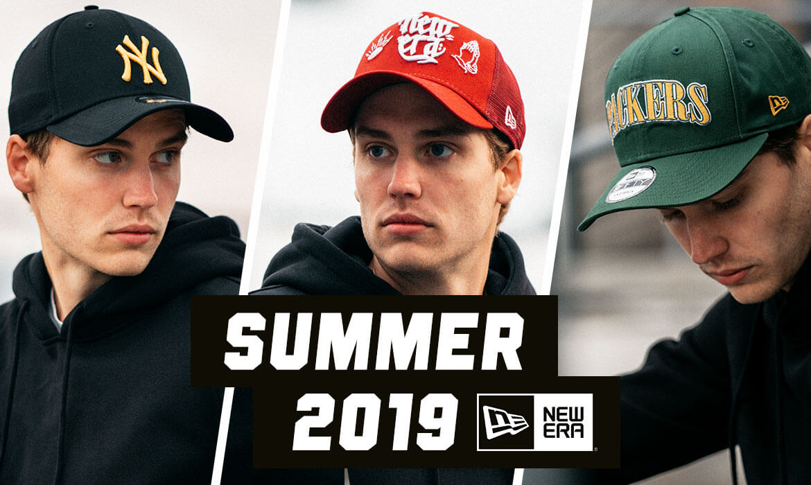 New Era - Summer Collection
