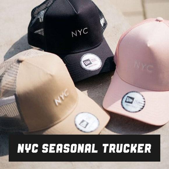 New Era - Summer Collection