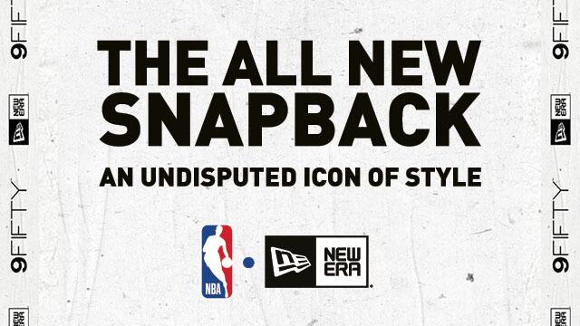 New Era - The All New Snapback