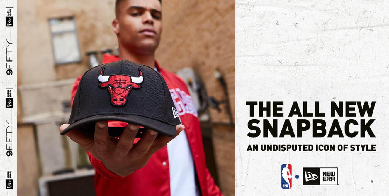 New Era - The Snapback