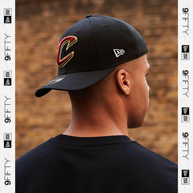 New Era - The Snapback