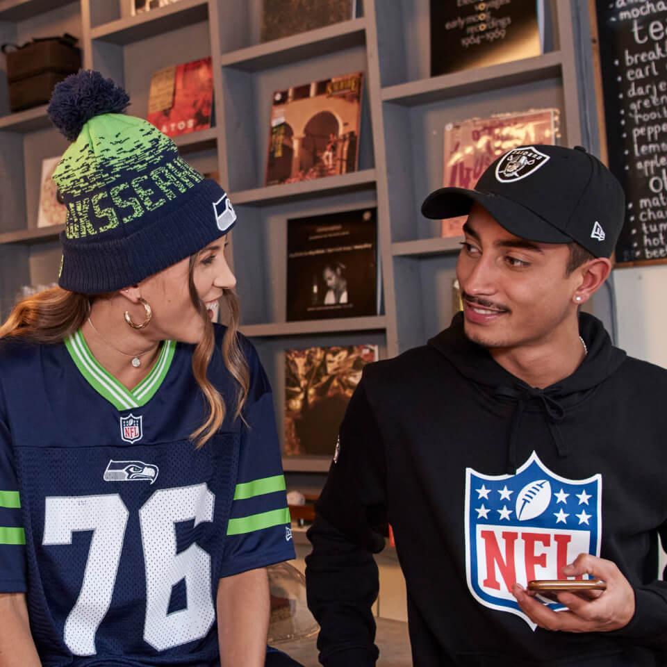 NFL - New Era Always In Style