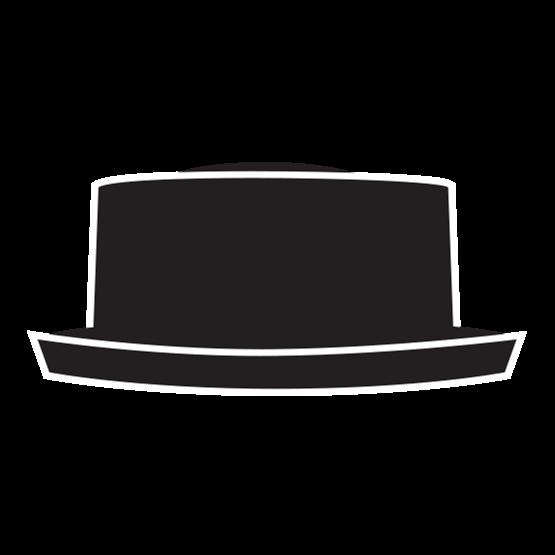 07e294a1677 Shop Pork Pie Hats - Wide Range