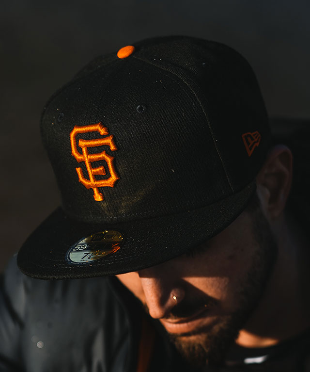 The 59Fifty - New Era's Flagship Style