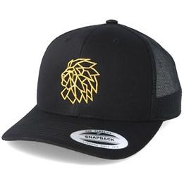 Be Reckless Black Trucker - Goorin Bros. caps - Hatstoreaustralia.com 008d5d51f879