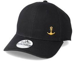 Side Anchor Black/Gold Adjustable - Jack Anchor