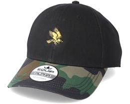 Eagle Gold/Camo Adjustable - Eagle