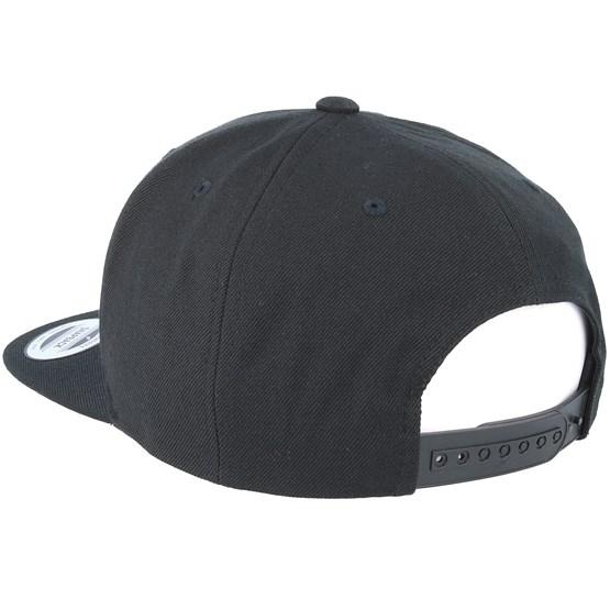 a6406d309976a Gamers Don t Die Black Snapback - Gamerz cap - Hatstore.co.in