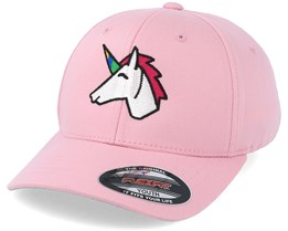 Kids Unicorn Pink Flexfit - Unicorns