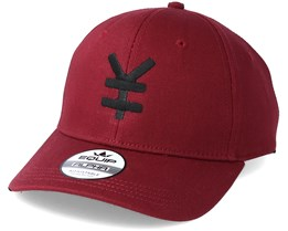 Yen Maroon/Black Adjustable - Yapan