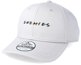 Enemies Grey Adjustable - Scenes