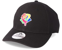 Rose Black Adjustable - Pride