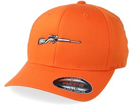 The Rifle Orange Flexfit - Hunter