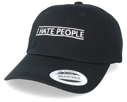 I Hate People Adjustable - Iconic