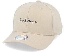 Hopefulness 110  Sand Adjustable - Iconic