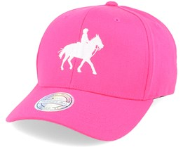Horse Rider Sillhouette 110 Pink Adjustable - Iconic
