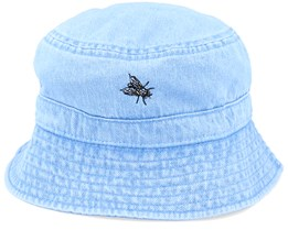 The Fly Light Denim Bucket - Iconic