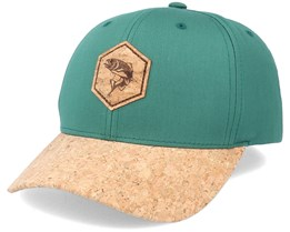 Trout Patch Spruce/Cork Adjustable - Hunter