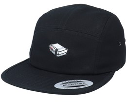 Retro Nes Black 5-Panel - Iconic