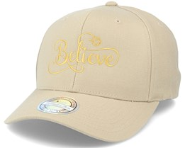 Believe Christmas Spirit Sand 110 Adjustable - Iconic