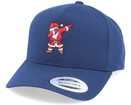 Dabbing Santa Curved A-Frame Navy Adjustable - Iconic