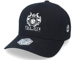 Alae Iacta Est Dice Black A-Frame Adjustable - Critiql Hit