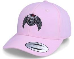 Awesome Unicorn Curved Pink Adjustable - Unicorns